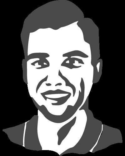 Lars Kwiatkowski Portrait Illustration